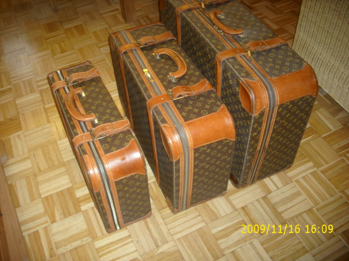 17f063d7e8201 Koffer Rarität Nicht mehr Produktion Top erhaltenes Sammlerstück ...